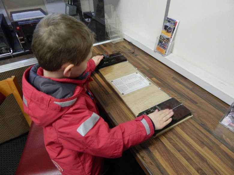 A day of adventures at Brooklands Museum 60