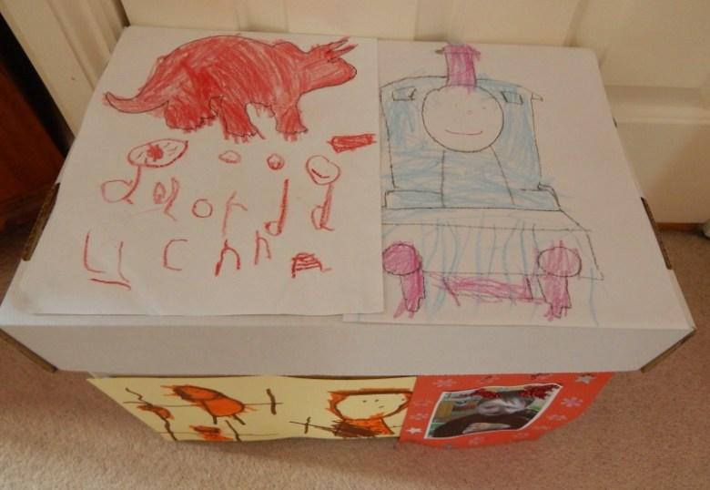 A memory box for Monkey