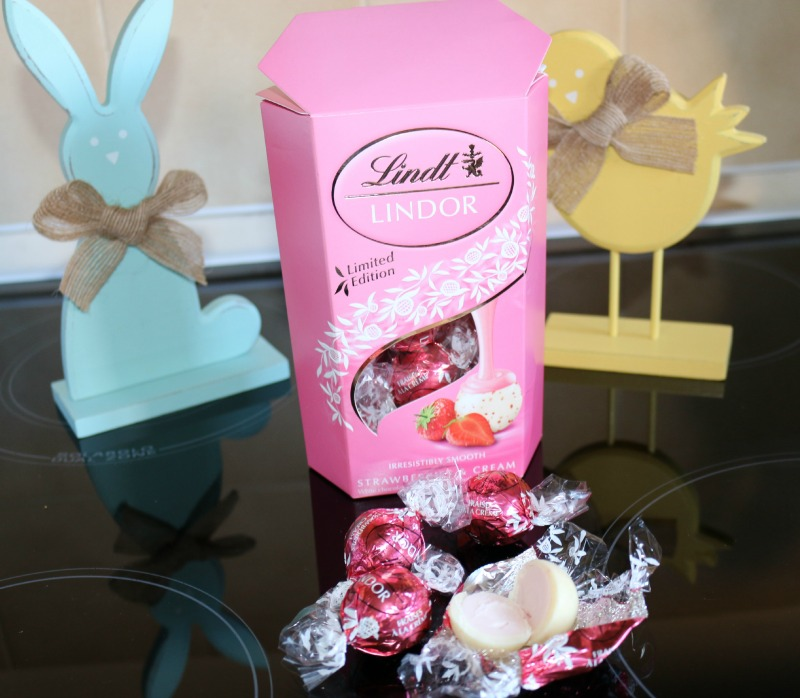 Celebrating Easter with Lindt