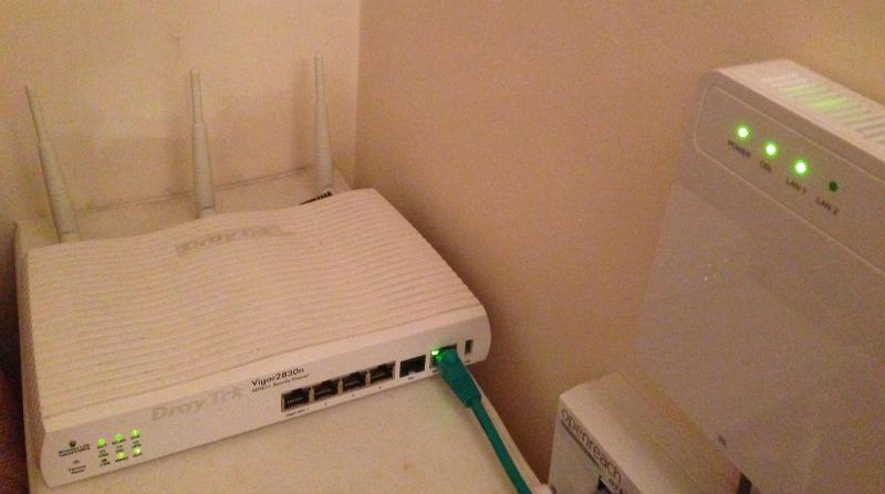 Changing Broadband Providers?