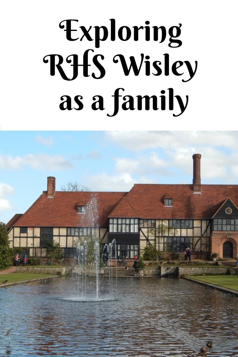 RHS Wisley