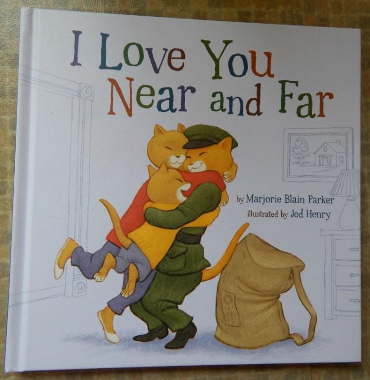 I Love You Near and Far