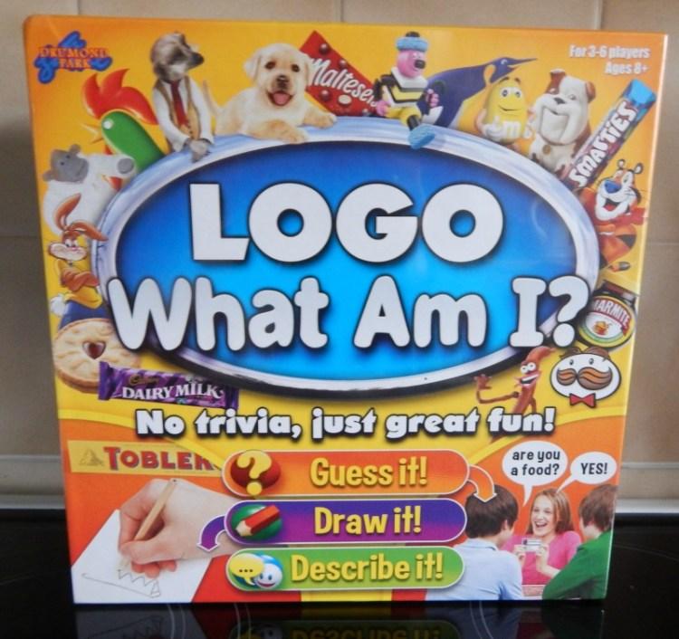 Logo What Am I?