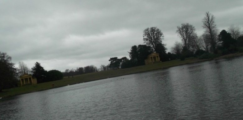 Stowe through the lens of a 5 year old
