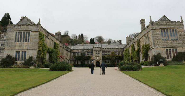 The Alphabet Photography Project L is for Lanhydrock