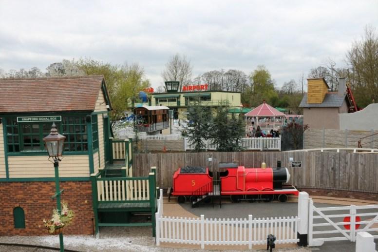 Thomasland expands at Drayton Manor Park