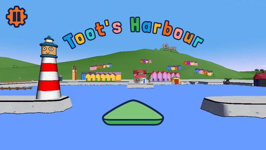Toot's Harbour