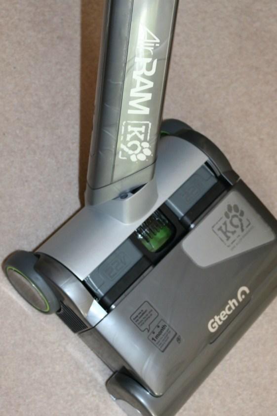 Gtech AirRam K9
