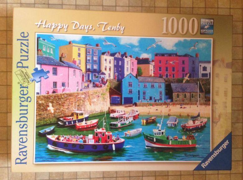 Happy Days Tenby
