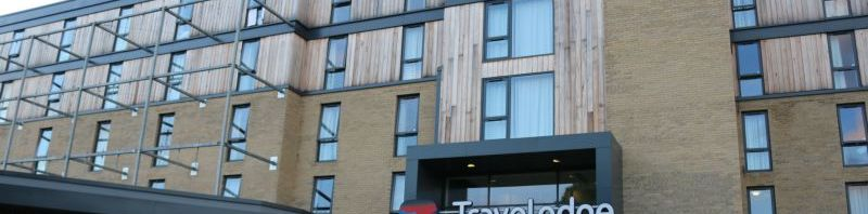 Travelodge Cambridge - Newmarket Road