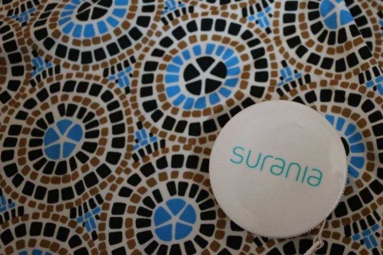 Designing swimwear with Surania