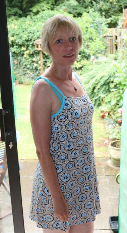 Designing swimwear with Surania
