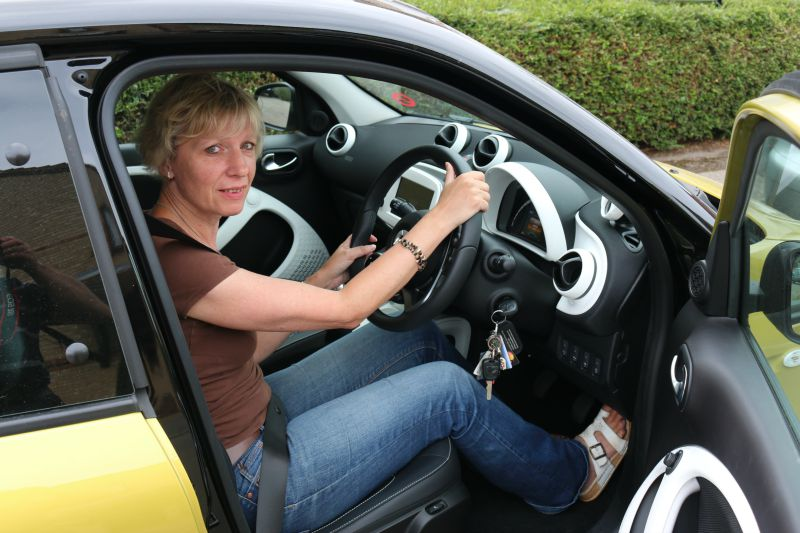What to Look Out For When Purchasing Your Next Family Car