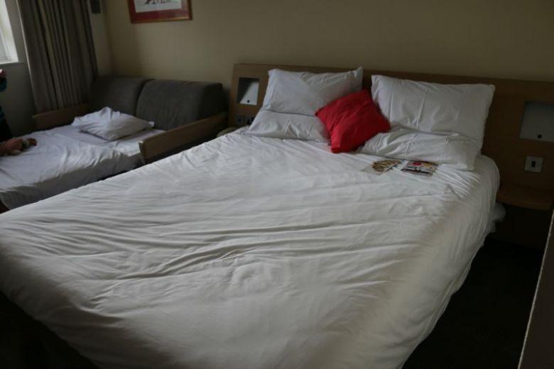 Novotel York Centre Hotel