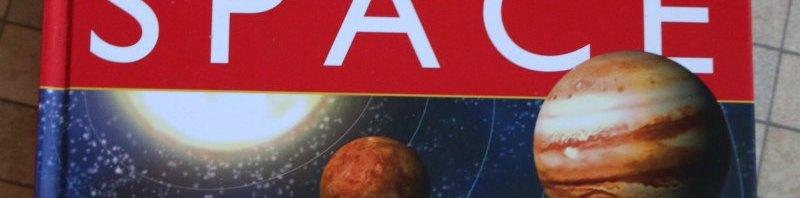 Children's Encyclopedia Space