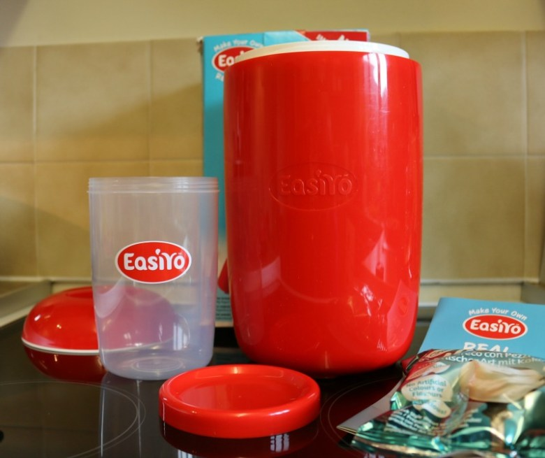 EasiYo Yogurt Maker
