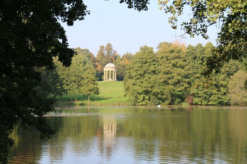 Stowe Landscape Gardens 8