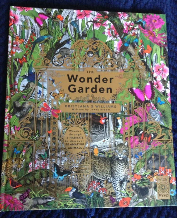 The Wonder Garden