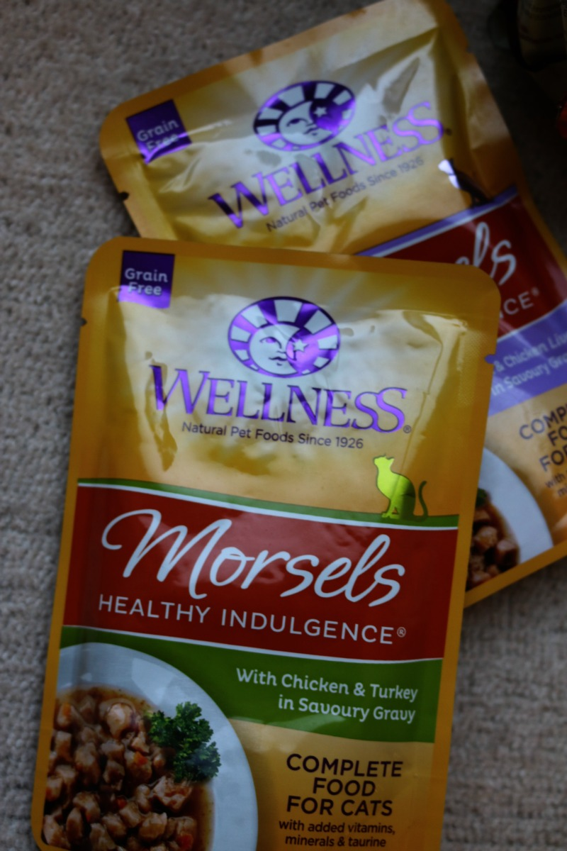 Brewster tries the Wellness range 2