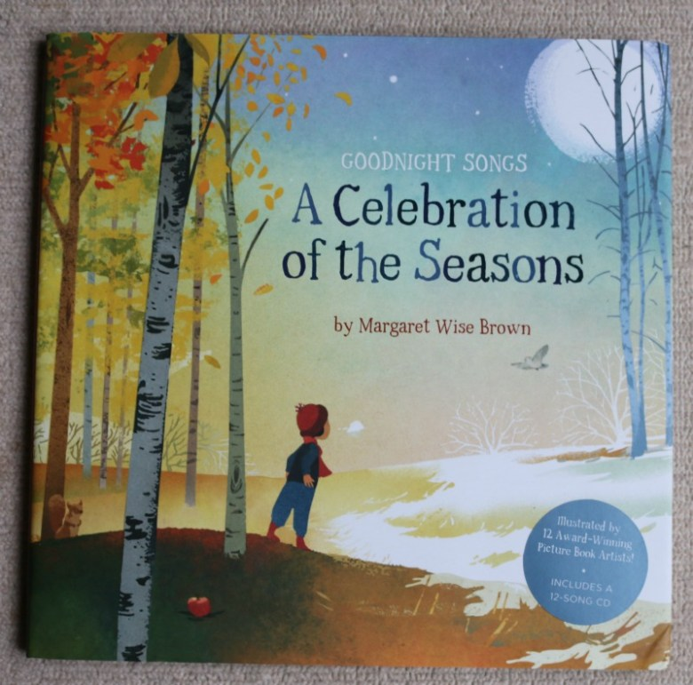 Goodnight Songs - A Celebration of the Seasons