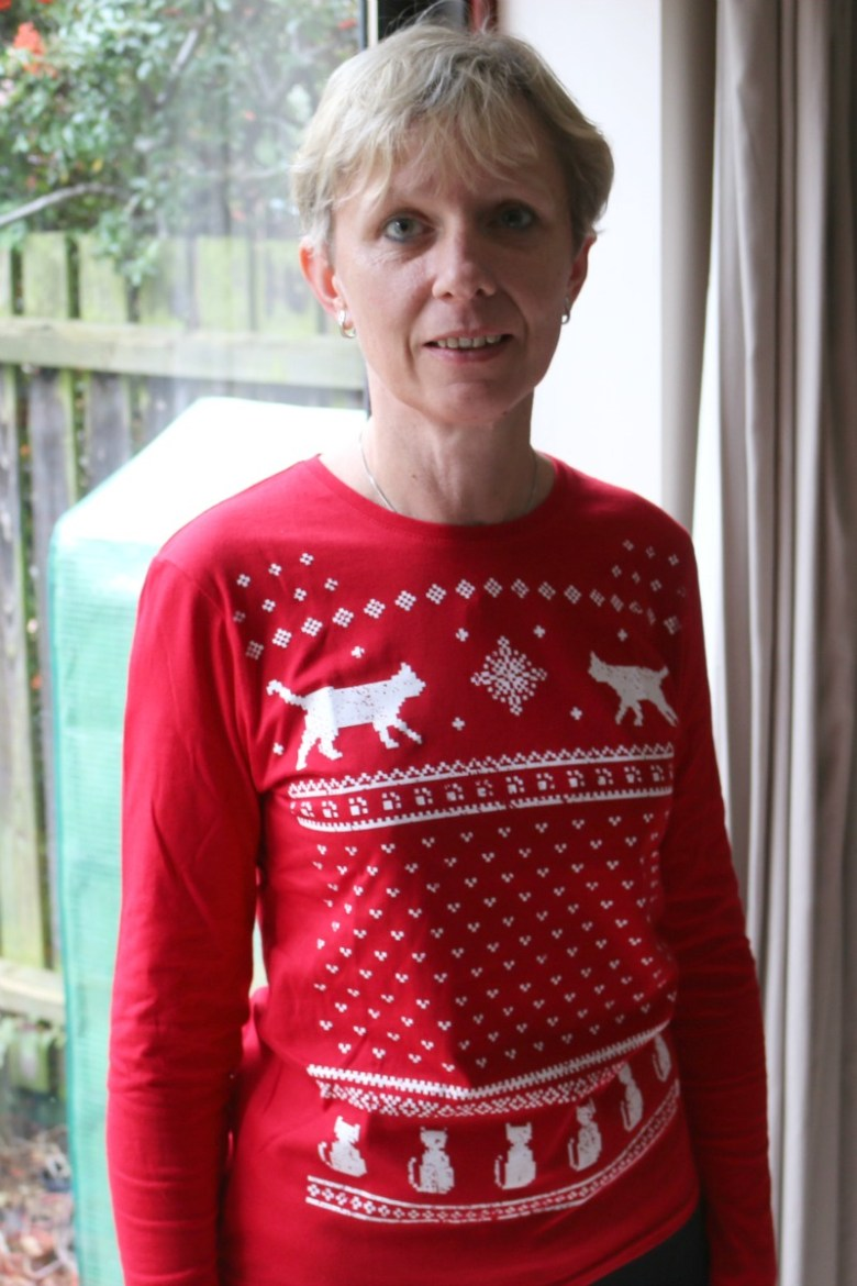 Getting festive with Jolly Clothing