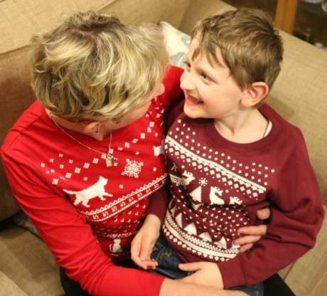 Getting festive with Jolly Clothing 4