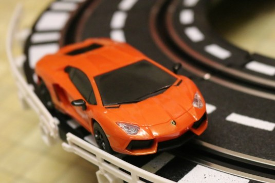 Wilko Roadsters Slot Car Racing System