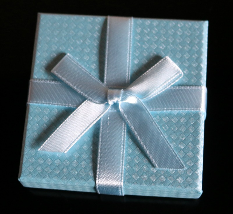 KAYA Jewellery gift box