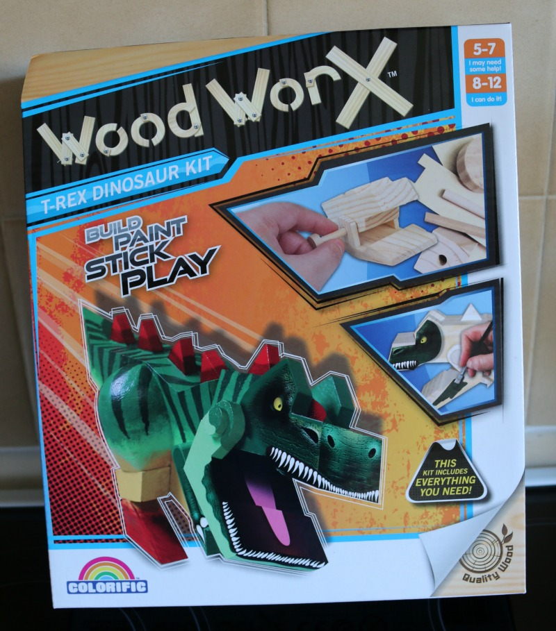 Interplay Wood Worx