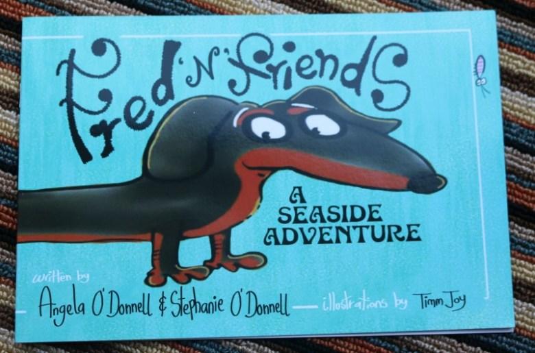 Fred n Friends - A Seaside Adventure