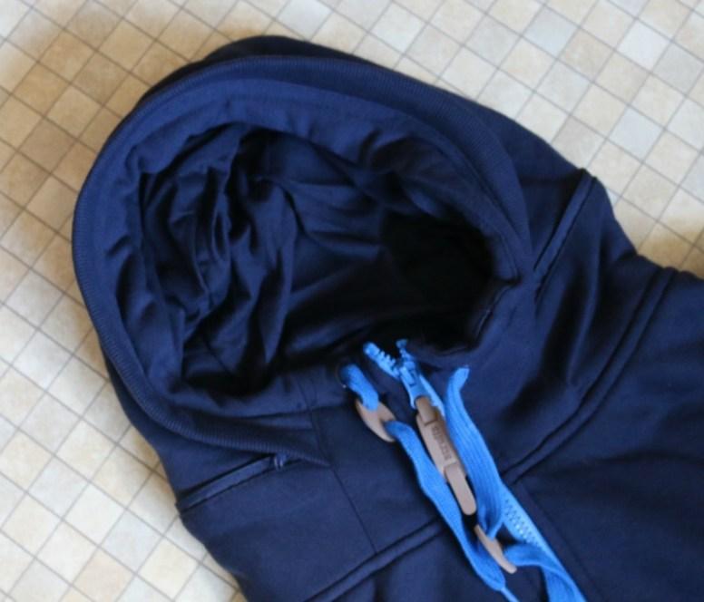 Scruffs Vintage Zip Thru Fleece
