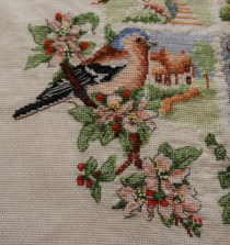 Cross Stitch with Coats Crafts UK