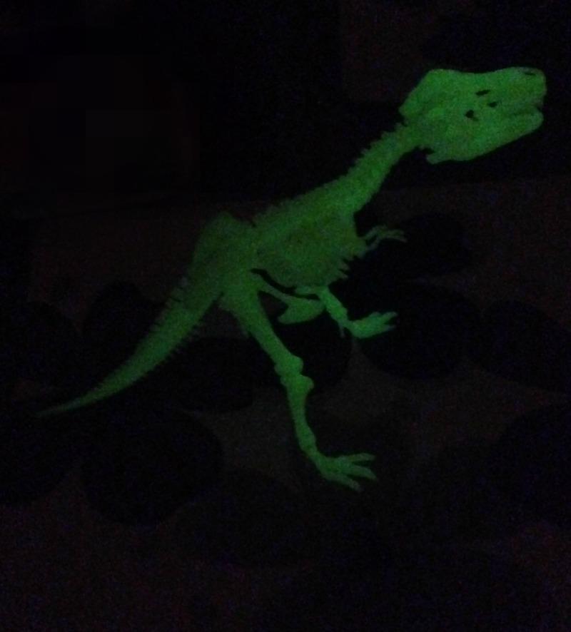 4M Tyrannosaurus T-Rex Dinosaur DNA