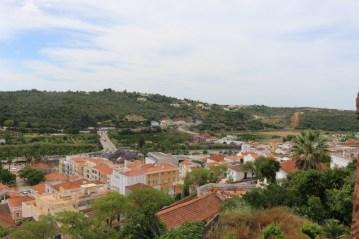 Exploring Castelo de Silves