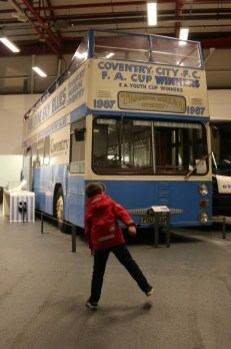 Things to do for free in Coventry City Centre