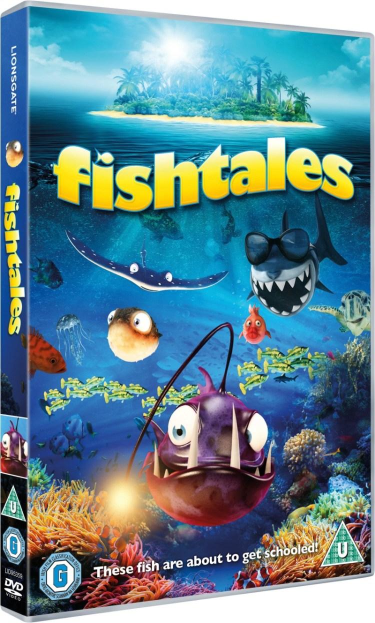 Fishtales DVD