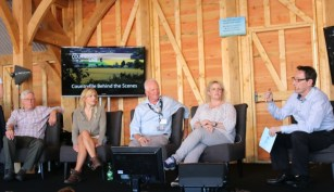 A day of fun at Countryfile Live