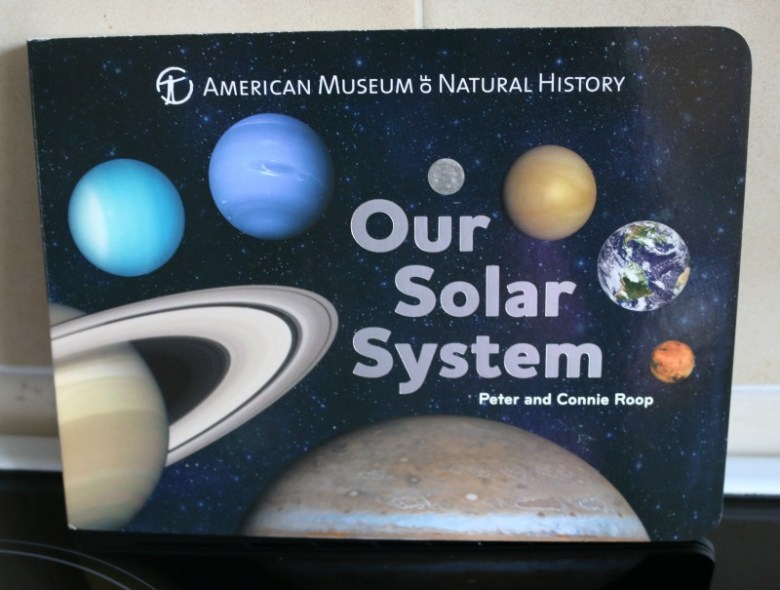Our Solar System