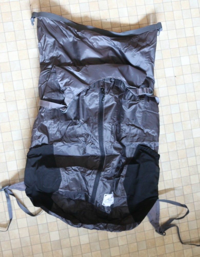 Matador Freerain24 Waterproof pack-away daypack