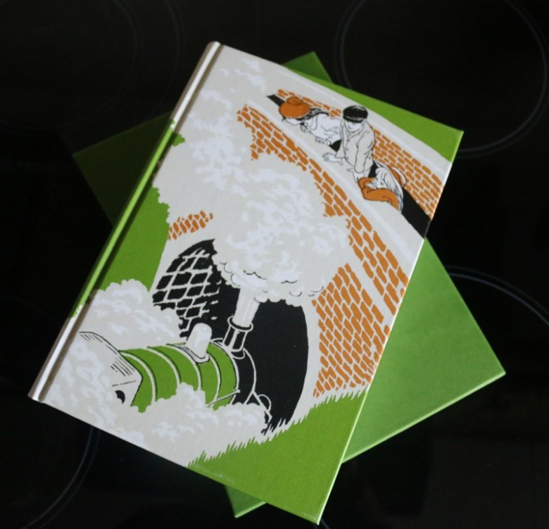 Books to treasure from The Folio Society