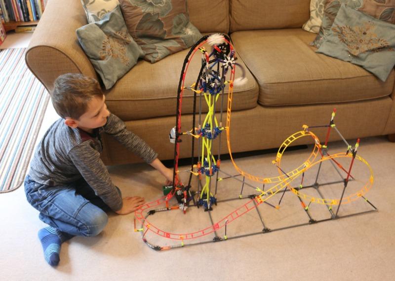 This Electrics Set For Older Children Is Designed For Children Aged 11