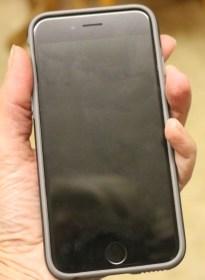 Peli Guardian iPhone 6 case