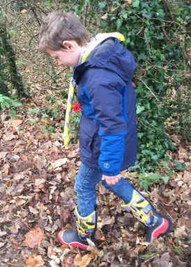 Kids Hale Hasbro outdoor boots from Muck Boots