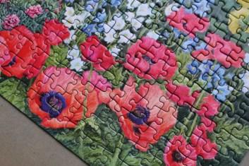 Garden Vistas No 2 – Summer Breeze 500 Piece Puzzle