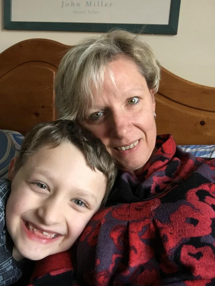 Mummy and Me - January 2017