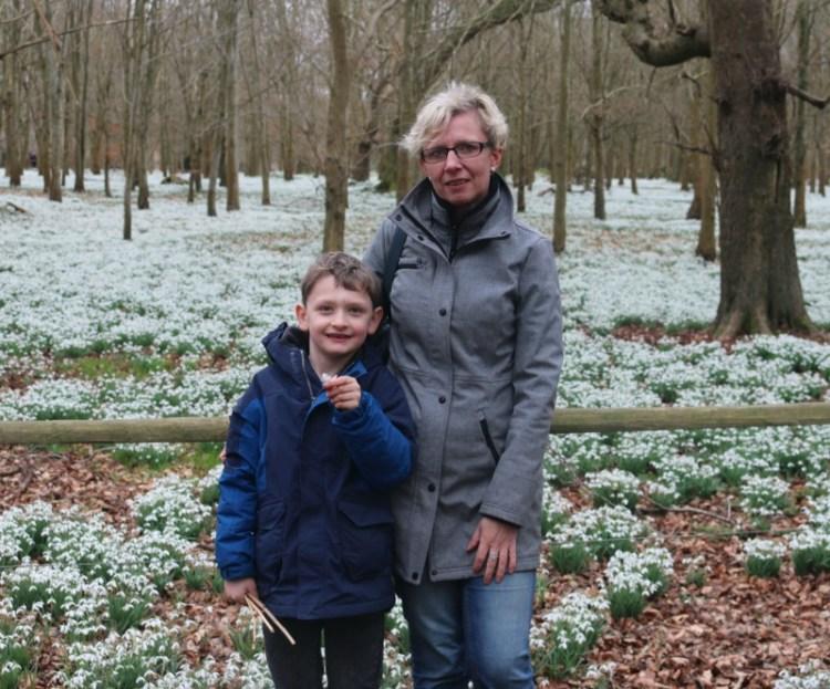 Mummy and Me - February 2017