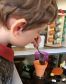 My Fairy Garden Magic Bean Pot