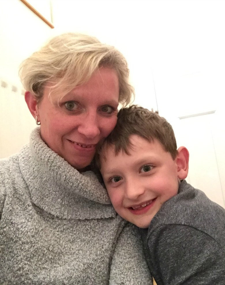 Mummy and Me - March 2017