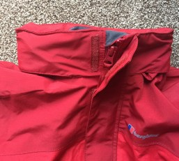 Putting Berghaus Kids to the test with Blacks