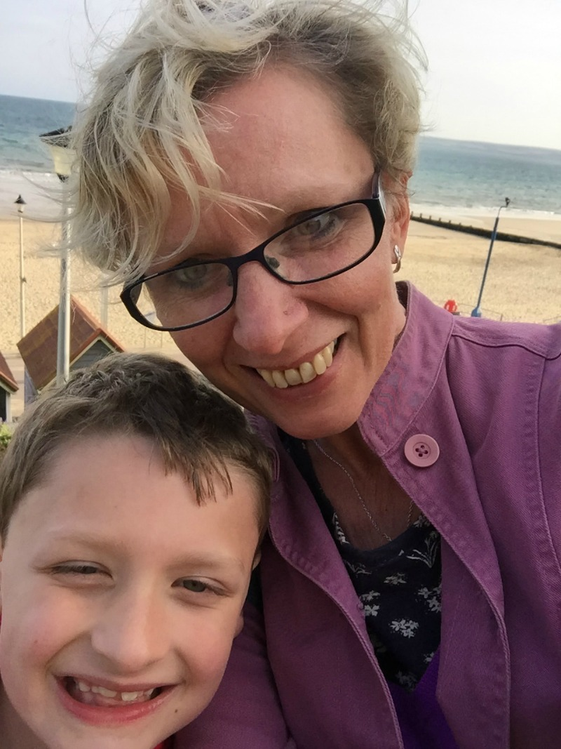 Mummy and Me - April 2017
